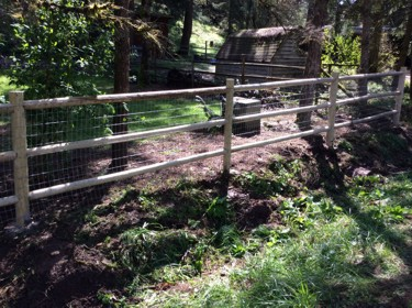 Horse and Field Fencing